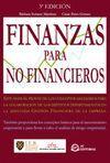 FINANZAS PARA NO FINANCIEROS. 3ª EDICIÓN