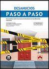 DESAHUCIOS. PASO A PASO